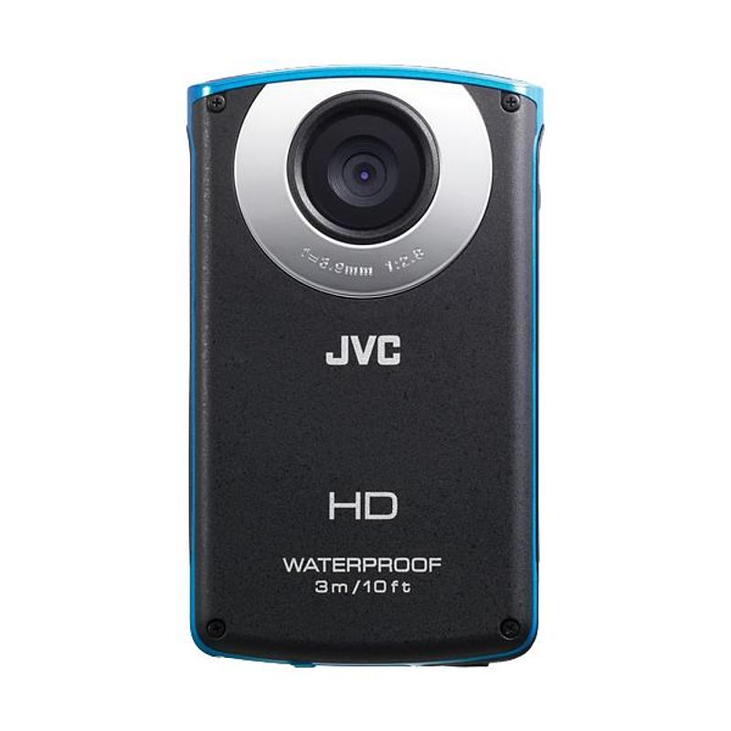 HD JVC Picsio GC WP10