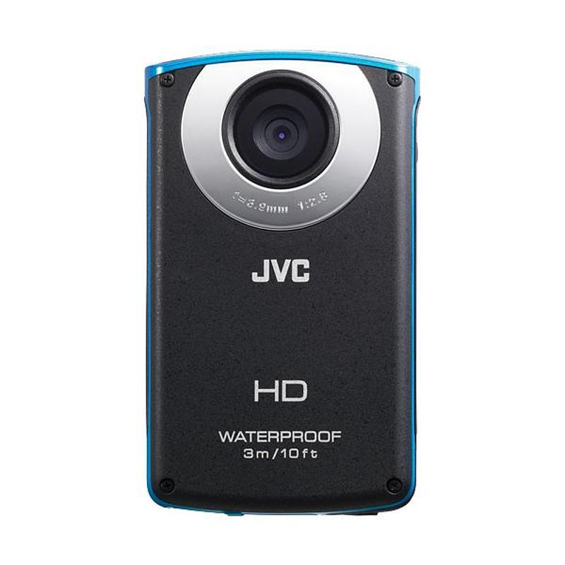 HD JVC Picsio GC WP10