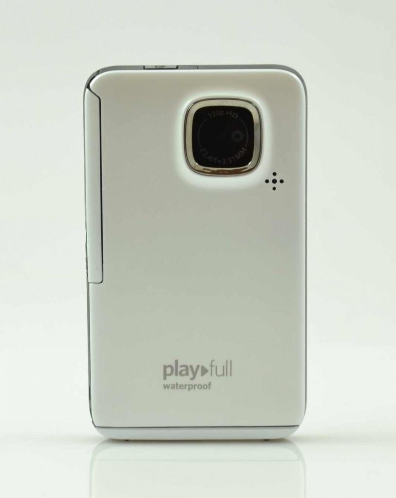 Kodak PlayFull mini camcorder