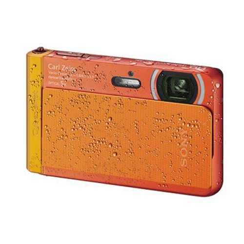 Sony CyberShot DSC TX-30