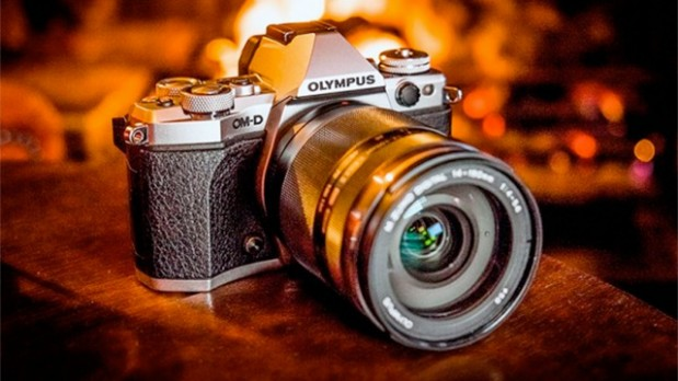 OM-D E-M5 II Olympus Digital Camera