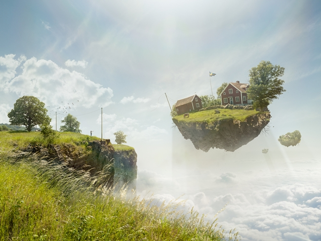 Free Breakers by Erik Johansson
