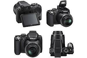 Nikon-bridge-camera