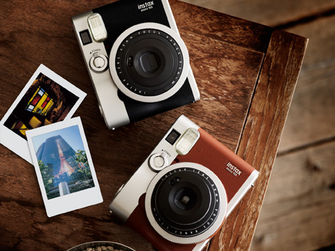 fujifilm instax mini 90 camera
