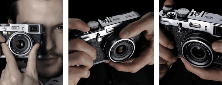 Fujifilm x100s Review: Indulge Yourself in Pure Photographic Pleasure