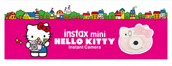 fujifilm instax mini hello kitty special edition