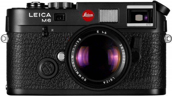 best leica digital camera on the market Leica m6