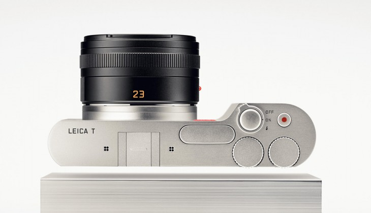 Leica T review best design mirrorless