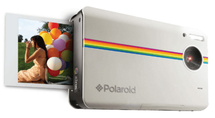 Polaroid Z2300 Instant film Camera