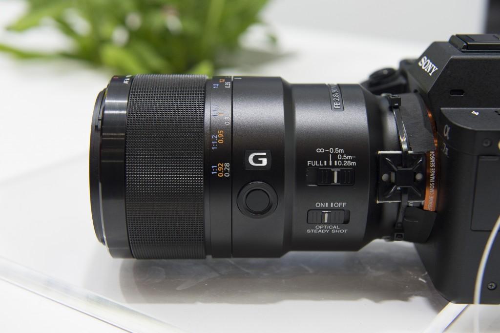 """""""Sony Vario-Tessar T* E 16-70 mm """""""
