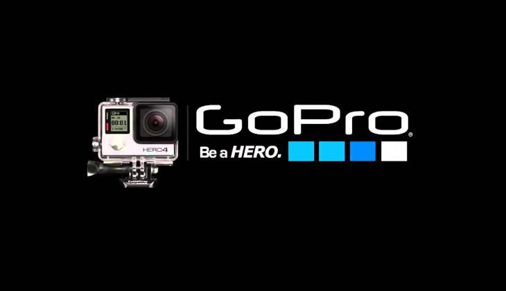 gopro logo GoPro comparison