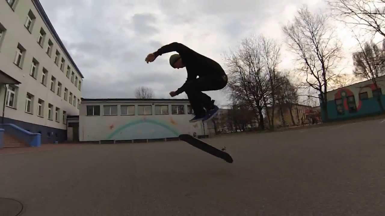 gopro skate