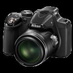 Nikon COOLPIX P530 DSLR