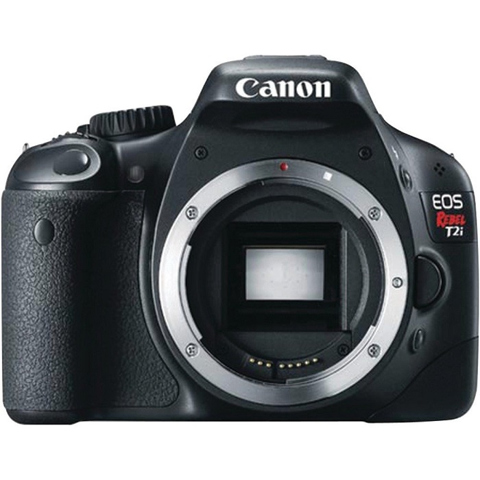 Canon T2i body