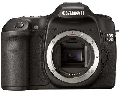 Canon EOS 40D 10.1MP