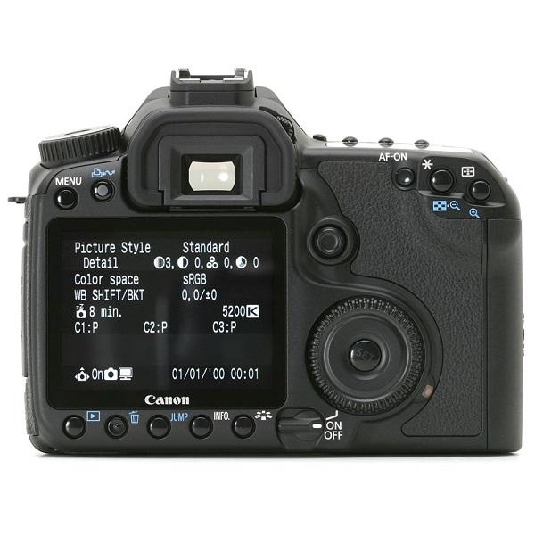 Canon EOS 40D Digital SLR