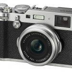 Fujifilm X100F product photo