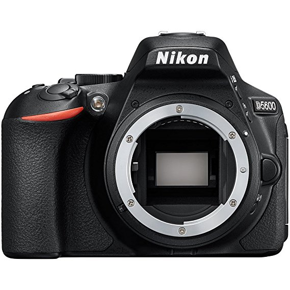 Nikon D5600 DX body only