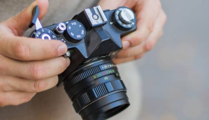 5 Best Mirrorless Camera