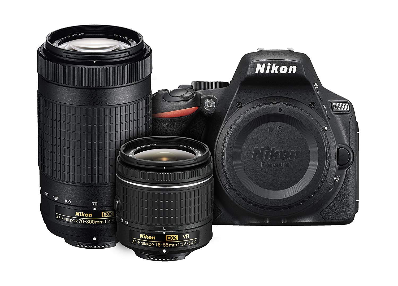 Nikon D5500 DX