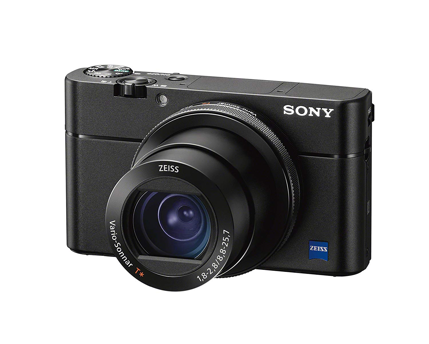 Sony RX100VA 20.1MP Digital Camera