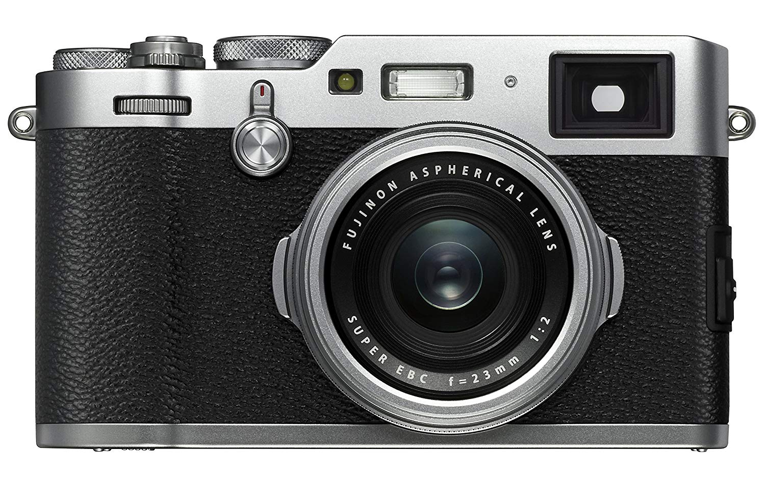 Fujifilm X100F 24.3 MP APS-C Digital Camera