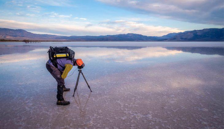landscape photographer - a guide to landscape photography