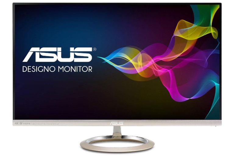 ASUS Designo MX27UC 27 Inch 4K UHD IPS Monitor