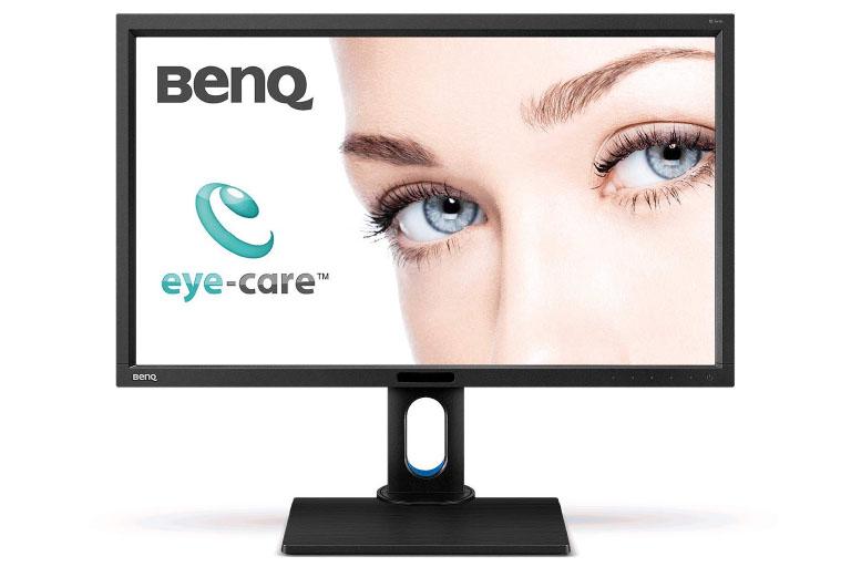 BenQ BL2711U 27 Inch IPS 4K Monitor