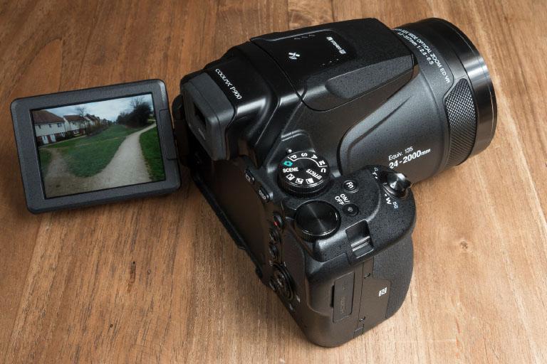 Nikon p900 Reviews