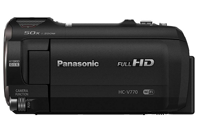 Panasonic HC-V770 HD