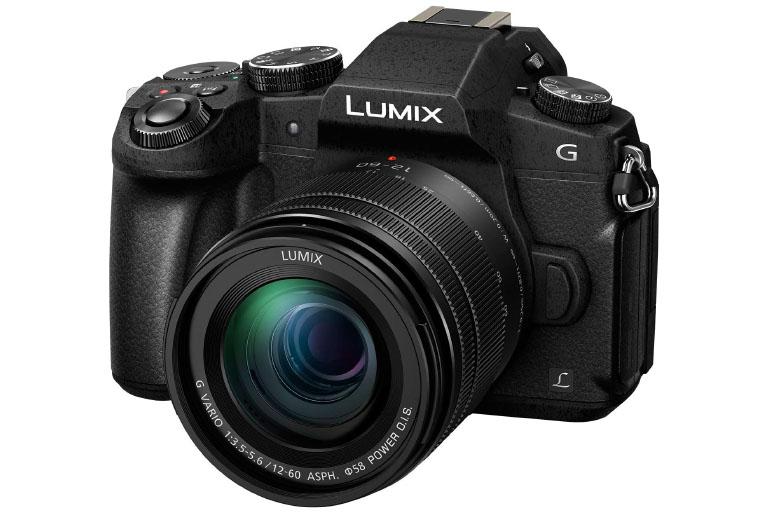 Panasonic Lumix G85/G80