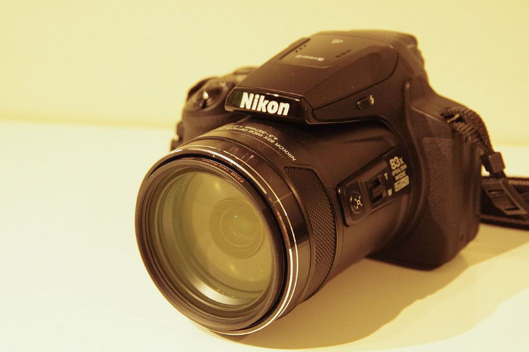 Public Perception of the Nikon P900