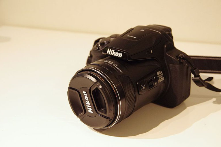 What Makes The Nikon COOLPIX P900 Unique