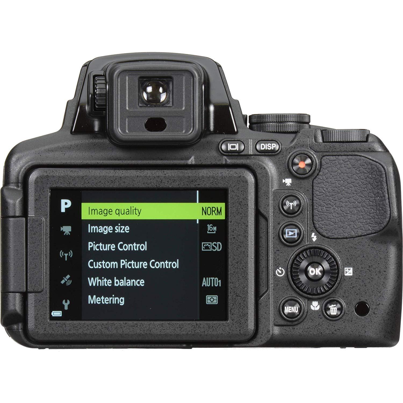 Nikon P900 Camera