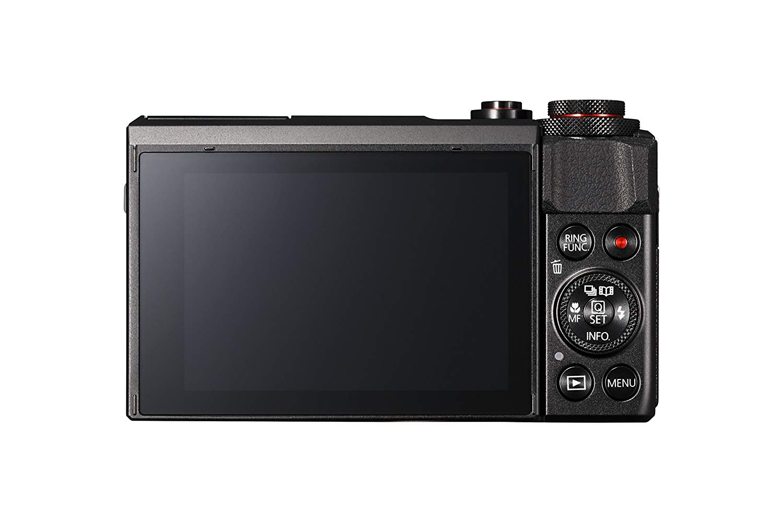 Canon G7 X Mark II Powershot