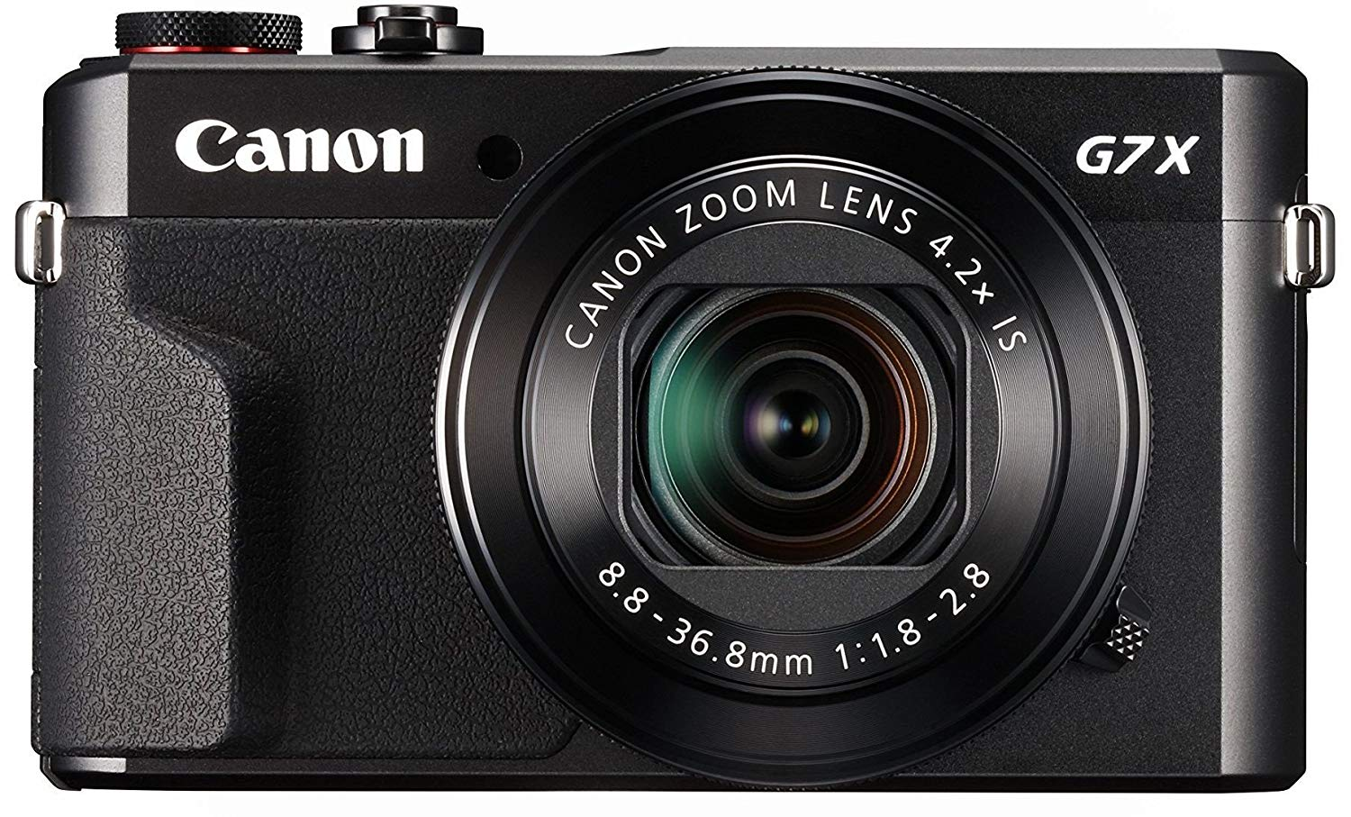 Canon PowerShot Digital Camera (G7 X Mark II)