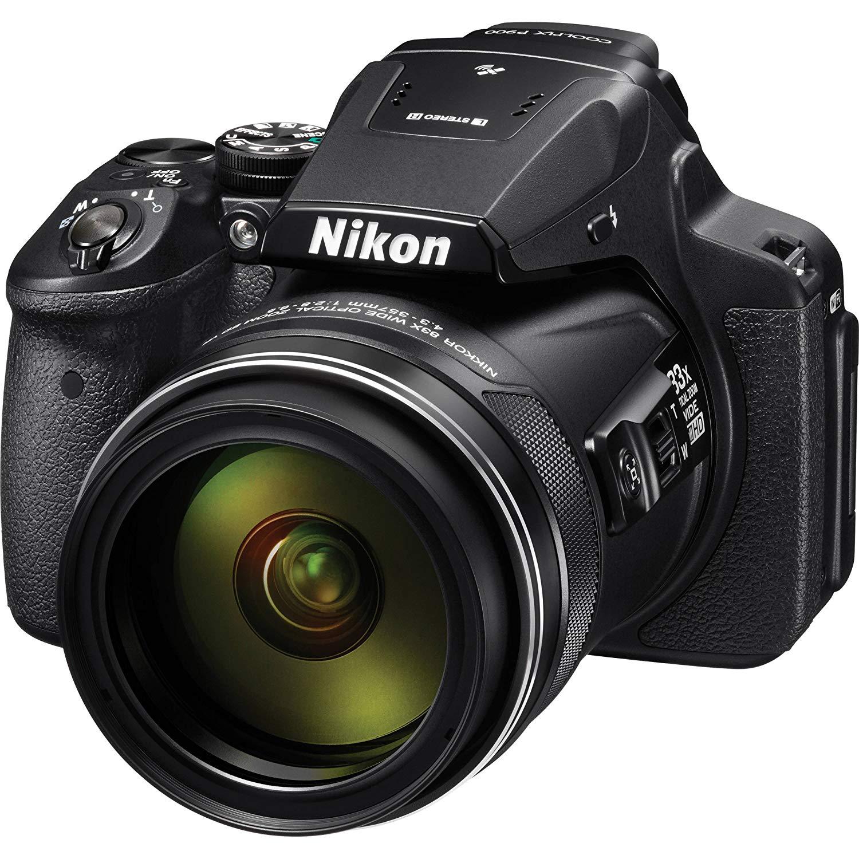 Nokon Coolpix P900