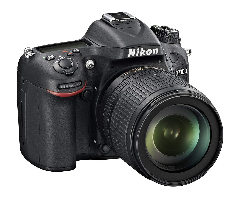 d7200 camera model of nikon