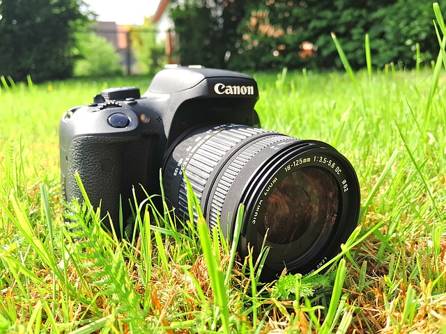 canon t6i camera review