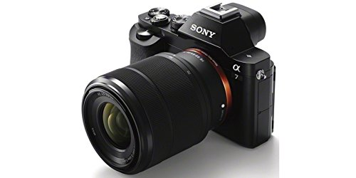the sony a7